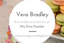 Vera Bradley Style Parties