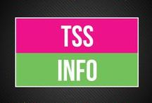 Toxic Shock Syndrome (TSS) Info / Toxic Shock Syndrome is a very real concern with the use of conventional tampons and period products. Take control of your health and learn what's really in your products, how to prevent this dangerous condition, and spread awareness.   www.bepreparedperiod.com