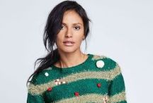 Perfect Christmas Jumpers / We love Christmas and no better way to show it but displaying it on clothes! / by EziBuy