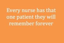 Nursing: Body Systems, Diseases, etc / by Jenny Bamford-Perkins