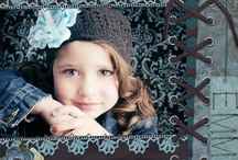 SB> Scrapbooking Pages that Inspire Me / Scrapbooking Pages / by Kaitlyn Eves