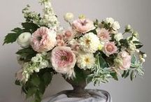 Floral Centrepieces for Tables / Wedding Flowers - Exquisite Floral Centrepieces for the Wedding Tables