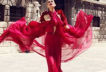 Fashion / by dalish cosmetics