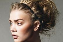 Hair - How to's
