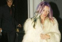 Kate the Great - A Kate Moss Look Book