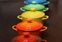 Ustensiles - Cooking tools