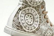 Souliers - Shoes