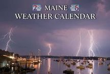 Weather / by WCSH 6