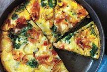 Eat Breakfast Savory