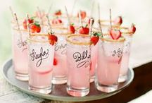 Drinks & Cocktail Ideas / by One Fab Day - Wedding Blog
