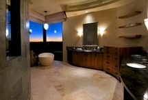 ...No Calgon Required (Beautiful Baths) / These beautiful baths will 'take you away' all on their own...no Calgon required.