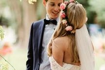 Real Wedding Couples