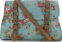 Handbags and Purses / All kinds of purses, bags, wallets, clutches, pouches, that I would do anything to have.