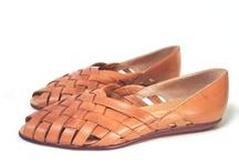 Shoes Wishlist / Shoes, heals, wedges, sandals, slip-ons, flats, etc.  OMG droooool worthy stuff!