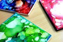 Craft Ideas / by Donna Hamilton