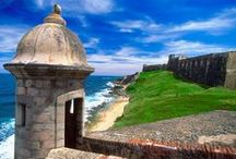 Puerto Rico ♥ My Island