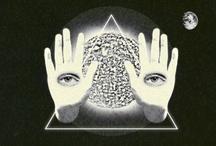 Eye and I / by Ryan Camus