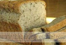Gluten Free Recipes to Try / by Christina 'Folkestad' Wahlen