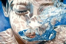 Art / Arte es una mezcla entre pensamiento existencial e imaginario. Es la vida que hay entre uno y un cuerpo burbujeante en la brisa, con vuelo libre e indefinido. El arte un sin fin de palabras, sensaciones y sueños que por sobre todas las cosas: nos matan con vida.