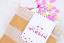 Cute Confetti Ideas and Alternatives