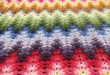 Points de crochet - Crochet Stitches