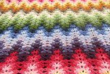 Points de crochet - Crochet Stitches