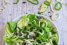 Salade // Salad
