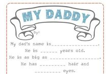 Celebrate Fathers Day