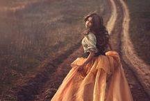 Romance / by Cassie Blevins Bass