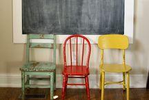 Decorate Kids Spaces