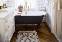 Decorate Bathroom