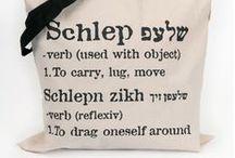 Yiddish Culture / Anything and everything yiddish