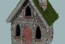 Kids Fairy House