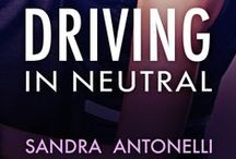 75 Days of Phobia / Sandra Antonelli shares interesting phobias and fabulous stories to celebrate the release of Driving in Neutral.