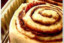 Eat Breakfast Scones, Muffins, Cinnamon Rolls