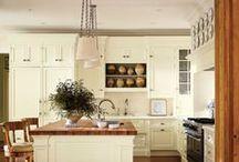 Küchen / Küchenideen für die Zukunft