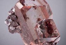 Stones / Crystals / Gems