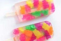 Candy DIY / Sweet candy DIY ideas.
