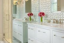 Bathroom Update / by Heather Neal