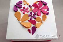 DIY - A LOT OF IDEAS! / tons of ideas how to make many things / by Helen Gullett