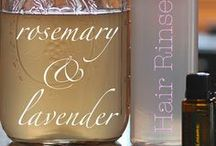 Homemade Products / by Jeanette Walker