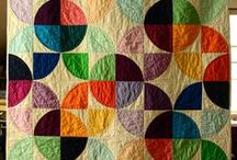 Inspiration: Quilts / Quilts are my favorite things!