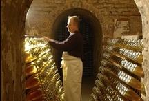 Wine Cellars / by La Casa de Antociano