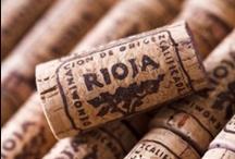 Wine Corks / by La Casa de Antociano