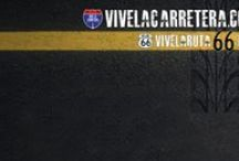 Mis blogs y yo / Blog de viajes con las carreteras más espectaculares del planeta -> VIVELACARRETERA.COM  / Blog sobre la Ruta 66 -> VIVELARUTA66.COM