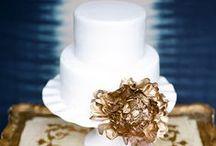 Wedding Cakes We Love / by James Allen Rings