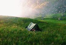 Camping / Camping*Glamping*RVing*Hiking*Surviving    / by Nikole ⚡️ Lambert