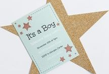 Baby Shower & Gender Reveal Party Ideas / Create an adorable themed party with these baby shower ideas. Find all the baby boy, girl, and gender neutral baby shower themes, favors, decor, and games. Shower the new mom with love.