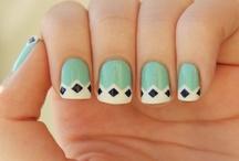 Nails! / by Brianna Hubbard