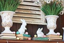 Easter / Spring / by Robin Olguin